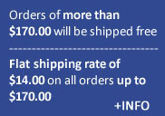 Shipping and Delivery Policy details